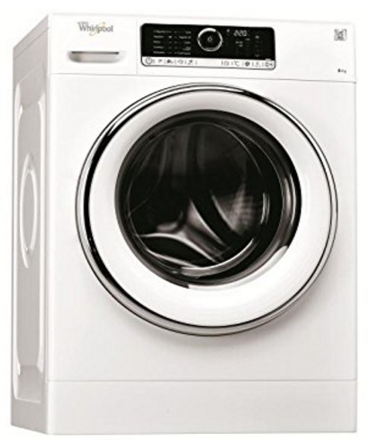 whirlpool fscr 80421 notre test complet de cette machine laver. Black Bedroom Furniture Sets. Home Design Ideas