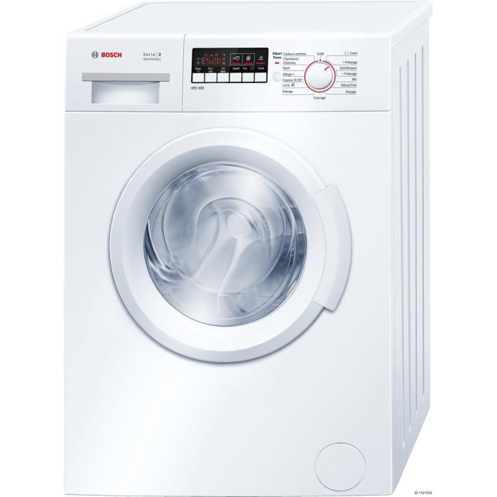 ᐅ Machine à Laver Notre Comparatif Guide D Achat Tests